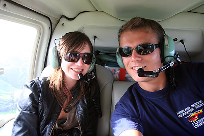 Katie & Warren